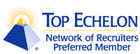 Member of Top Echelon Recruiter Network